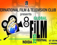 Global Film Festival Noida