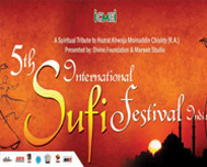 Festival of Sufi Films