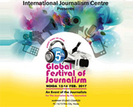Global Festival of Journalism