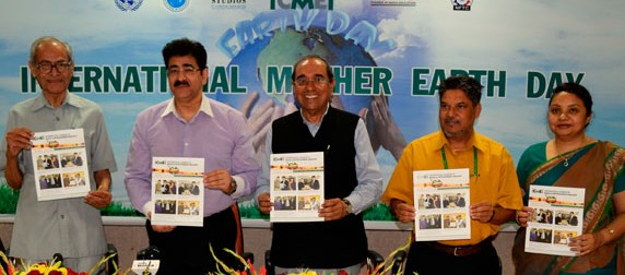 ICMEI Quarterly News Letter Released