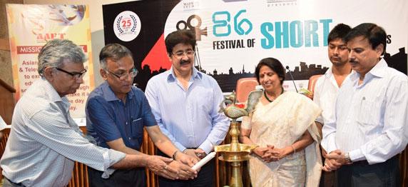 86th AAFT Festival of Short Digital Films