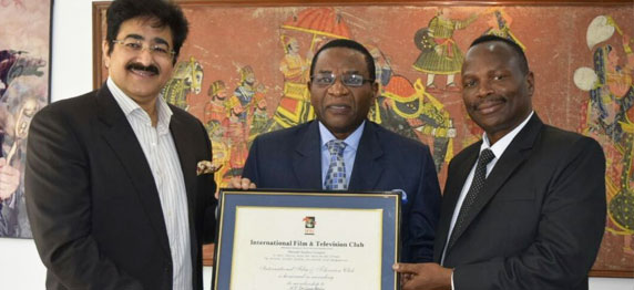 ICMEI and Country of Malawi Join Hands