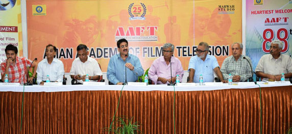 88th Batch of AAFT Commenced