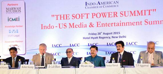 Media And Entertainment Summit
