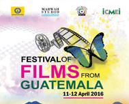 Guatemala Film Festival