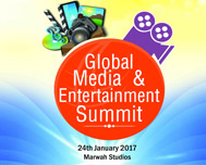 Global Media & Entertainment Summit