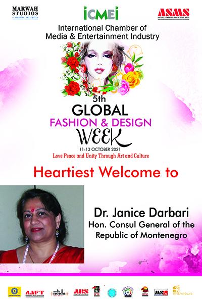 Dr. Janice Darbari